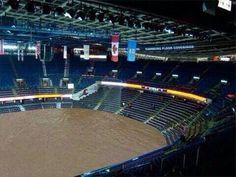 Inside the Saddledome (Calgary flood June Calgary, Hockey Decor, Western Canada, Canadian History, O Canada, The Province, Natural Disasters, Photos Du, Beautiful World