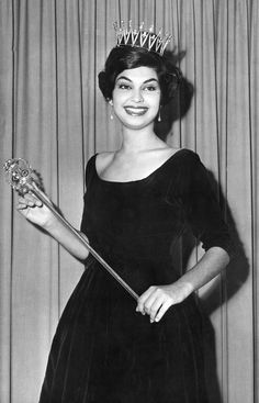 Miss Venezuela 1960 Gladys Ascanio Arredondo