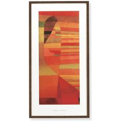 Klee, Orpheus (£290) ❤ liked on Polyvore featuring home, home decor, wall art, music sheet, sheet music wall art, music paintings, music wall art y ink painting