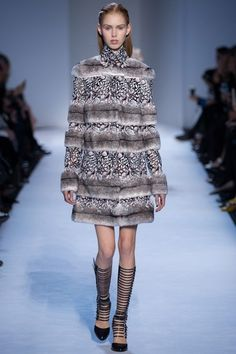 Don't miss a single look from the new Giambattista Valli Fall 2016 collection