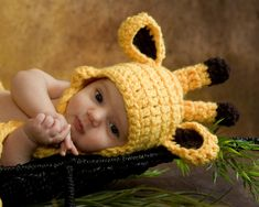 This item is unavailable. Giraffe Baby Hat Giraffe Hat Toboggan Beanie by  TheTwistedK 83faed54d150