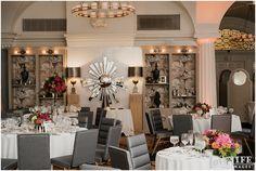 DC Hotel Monaco Wedding