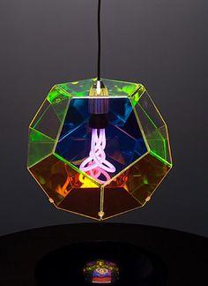 Geodesic #design #lighting