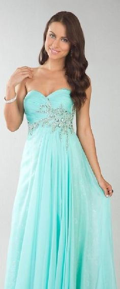 Cute Blue Sleeveless A-Line Natural Evening Dresses Sale tkzdresses14520lkj #longpromdress #promdress