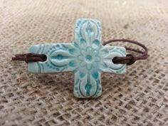 compelled | handmade pottery jewelry
