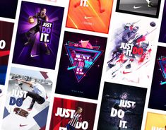 """Check out this @Behance project: """"Just Do It - Advertisement Campaign"""" https://www.behance.net/gallery/41785909/Just-Do-It-Advertisement-Campaign"""