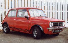 Morris Mini Clubman 1275GT 1970