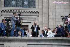 <<Դ!ԵՄ ԵՄ>>-ի հերթական բողոքի հանրահավաքը Մատենադարանի մոտ | Tesaket.am