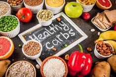 How many carbohydrates do I need? Sources Of Carbohydrates, Starchy Vegetables, Diet And Nutrition, Vitamins, Protein, Weight Loss, Sugar, Drop