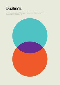 Graphic Philosophy   Minimalissimo
