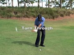 A lesson and a procedure on how to hit the 10 to 30 yard pitch close! Coming Soon! Golf Swing Mastery - 30 days to the Golf Swing of Your Dreams! Free Golf Tips Golf Etiquette, Golf Chipping Tips, Ladies Golf Clubs, Golf Score, Golf Putting Tips, Golf Videos, Golf Instruction, Golf Channel, Golf Tips For Beginners
