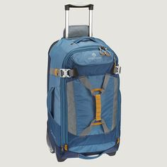 The Load Warrior™ Wheeled Duffel 28 was built for activity-based travel. With a stowable Equipment Keeper&#84,Price - $270.00-9Vch6Vwk