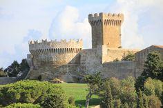 Baratti e Populonia: gli Etruschi amavano il mare
