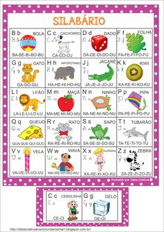 Silabario En Espanol Para … images, similar and related articles aggregated throughout the Internet. Supernanny, Learn Portuguese, Dual Language, Professor, Knowledge, Activities, Banner, Education, Learning