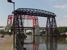 Bridge, Explore, Travel, Buenos Aires, Mouths, Bridges, Countries, Cities, Places