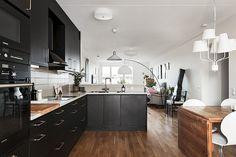 Un appartement familial près de l'eau - PLANETE DECO a homes world