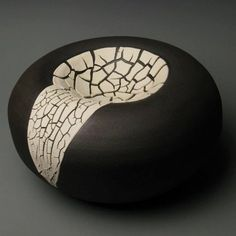 mary fox ceramics | ... + images about Crawl glazes on Pinterest | Glaze, Ceramics and Lava