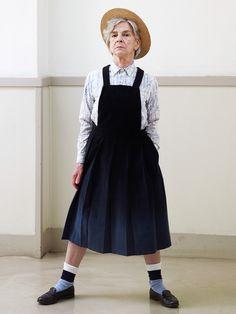 [No.13/22] ASEEDONCLOUD 2014~15秋冬コレクション   Fashionsnap.com