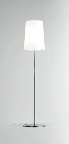 SERA lampade da terra catalogo on line Prandina illuminazione design lampade moderne,lampade da terra, lampade tavolo,lampadario sospensione,lampade da parete,lampade da interno