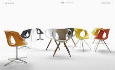 MRL Library - Sandler Seating