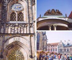 Chateau de Prague Barcelona Cathedral, Big Ben, Art Nouveau, Building, Travel, Visit Prague, Viajes, Buildings, Destinations