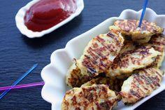 Blumenkohl-Nocken oder was isst Mini zum Abendbrot – brutzelmania