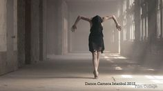 dance film festival    curator: Onur Topal Sumer  editing: Umut Vedat  music: Emre Can Öziş