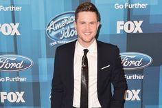 Trent Harmon Wins 'American Idol'