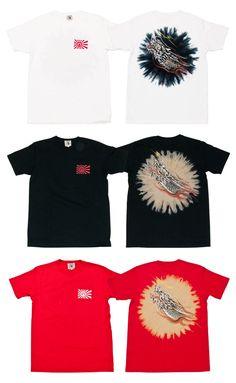 チャリティーTシャツ「蘇龍」