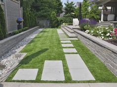 Artificial Grass, Simple and Green