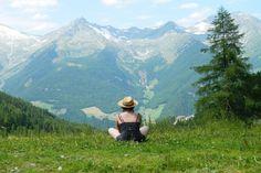 6 ejercicios de respiración para reducir el estrés #Hábitossaludables