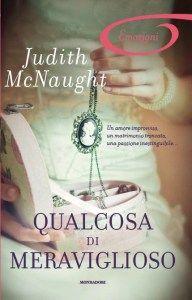 11. Qualcosa di meraviglioso - Judith McNaught
