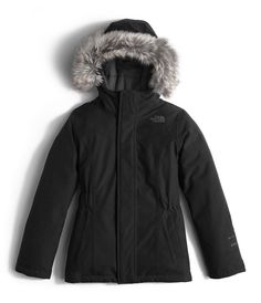The North Face Girls Greenland Down Parka Jacket   Girl's parka coat Read  more http://shopkids.ca/buy-kid-clothes-jelewery-230/