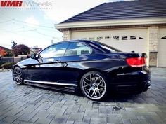 VMR V710 | BMW 135i | VMRWheels.com