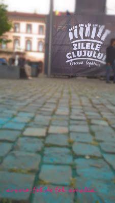 arome-fel-de-fel-amalia: #EUNUMAIZIC - ZILELE CLUJULUI