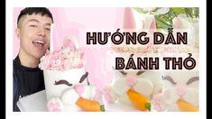 #09 Cùng Làm Bánh Bé Thỏ Cực Dễ Thương - YouTube Fondant, Cereal, Sweets, Breakfast, Youtube, Food, Morning Coffee, Gummi Candy, Candy