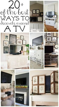 Dining Room Redesign Office Space Nanny To How To Decorate Around Tv Read About Adjustable Tv Wall Mount Simply Click Here For More Info
