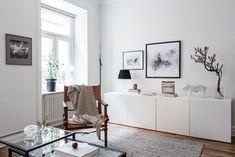 Ikea 'Bestå' cabinets