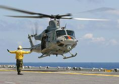 Bell UH-1Y Venom - Utility Helicopter