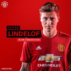 Jose Mourinho makes claims about Victor Lindelof: Man Utd fans don't like it Official Manchester United Website, Man Utd News, Premier League Champions, Match Highlights, United We Stand, Manchester United Football, Sports Graphics, Europa League, Man United