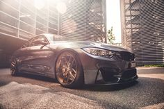 M4 by Cristian Todea on 500px