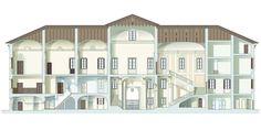 Palazzo Rasponi dalle Teste – Studio Cervellati