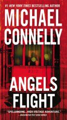 My friend Doug told me about Connelly a few years back.  One read and I was hooked.  Great contemporary mysteries.