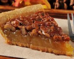Tarte sucrée au potimarron et aux noix de pécan : http://www.fourchette-et-bikini.fr/recettes/recettes-minceur/tarte-sucree-au-potimarron-et-aux-noix-de-pecan.html