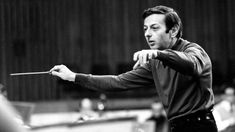 André Previn: Composer and conductor remembered as 'a musical giant' - BBC News Jason Robert Brown, Andre Previn, Renee Fleming, Video Caption, London Symphony Orchestra, Leonard Bernstein, Film Score, Bbc Tv, Ex Wives