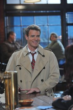 Scott Foley is Henry Goodwin.