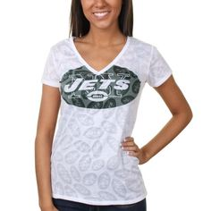 90bf2ed9c New York Jets Short Sleeve Tee New York Jets