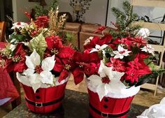 Holiday florals Florals, Christmas Wreaths, Floral, Christmas Swags, Holiday Burlap Wreath, Blossoms, Christmas Garlands
