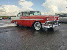 1956 Bel Air