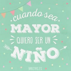 ¡Feliz Día del Niño! #DiaDelNiño